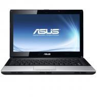 Ноутбук Asus U31SD-RX130R (U31SD-2310M-N4DRAP) Silver 13,3