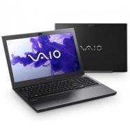 Ноутбук Sony VAIO VPC-SE1V9R/B (VPCSE1V9R/B.RU3) Black 15,6