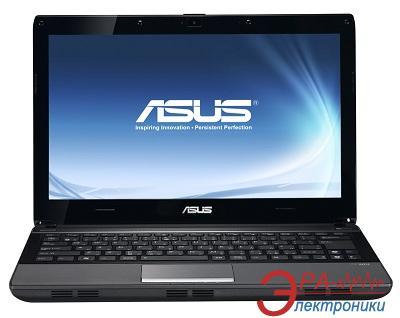 Ноутбук Asus U31SD-RX129R (U31SD-2310M-N4DRAP) Black 13,3