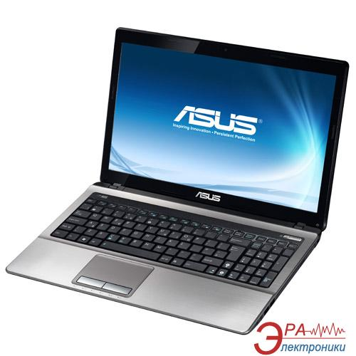 Ноутбук Asus K53E-SX523D (K53E-B950-S3CDAN) Grey 15,6