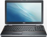 Ноутбук Dell Latitude E6520 (E6520-A2) Black 15,6