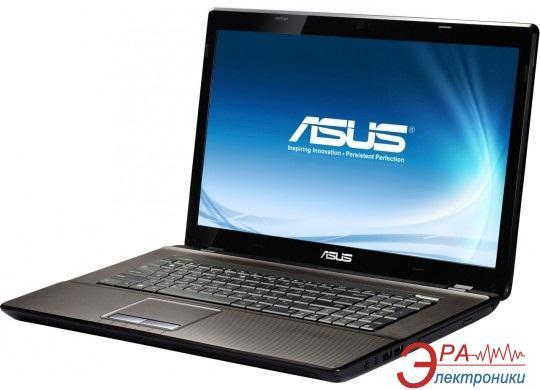 Ноутбук Asus K73E-TY194D (K73E-2330M-S4EDAN) Brown 17,3