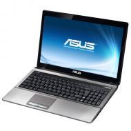 Ноутбук Asus K53E (K53E-SX755D) Silver 15,6