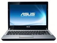 Ноутбук Asus U30SD-RX151V (U30SD-2430M-S4EVAP) Silver 13,3