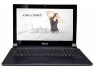 Ноутбук Asus N53SV-S1759V (N53SV-2430M-B4DVAP) Aluminum 15,6