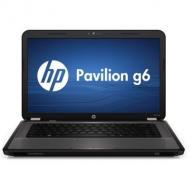Ноутбук HP Pavilion g6-1200er (QJ337EA) Grey 15,6