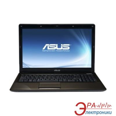 Ноутбук Asus X52JT-SX660D (X52JT-370M-S3DDAN) Brown 15,6