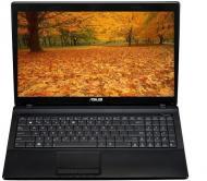 Ноутбук Asus X54HY (X54HY-SX081D) Black 15,6