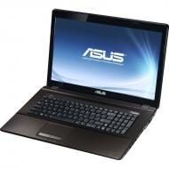 Ноутбук Asus K73E-TY272D (90N3YA578W1BD36053AY) Brown 17,3