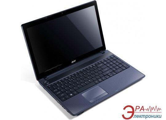 Ноутбук Acer Aspire 5733Z-P622G32Mikk (LX.RJW0C.050) Black 15,6