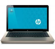 Ноутбук HP G62-A05er (XC683EA) Black 15,6