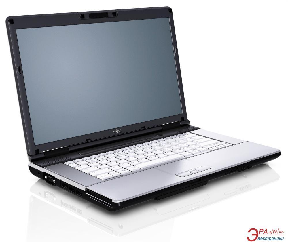 Ноутбук Fujitsu LIFEBOOK E7510MF19 (VFY:E7510MF195RU) Black 15,6
