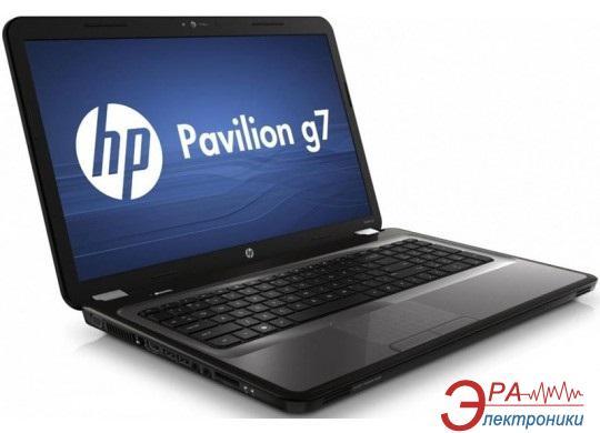 Ноутбук HP Pavilion g7-1226sr (A1Q89EA) Grey 17,3