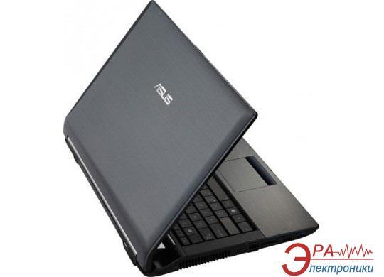 Ноутбук Asus N53TA-V2G-SX075V (N53TA-3400M-S4EVAP) Grey 15,6