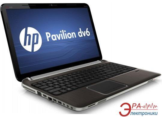 Ноутбук HP Pavilion dv6-6b04er (QG926EA) Brown 15,6