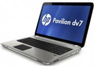 Ноутбук HP Pavilion dv7-6b00er (QJ362EA) Grey 17,3