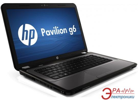 Ноутбук HP Pavilion g6-1202sr (A2Q49EA) Grey 15,6