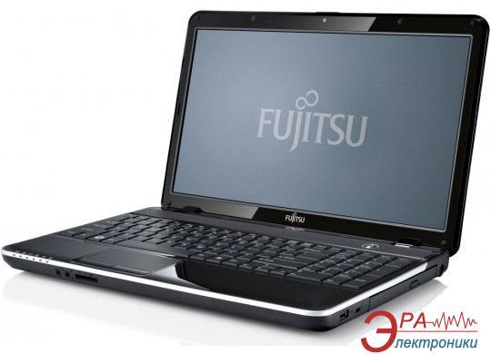 Ноутбук Fujitsu Lifebook AH531MRSQ (VFY:AH531MRSQ5RU) Black 15,6