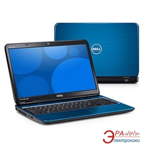 Ноутбук Dell Inspiron N5110 (N5110Hi2330X4C500BDSblue) Blue 15,6