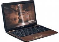 Ноутбук Toshiba L755D-146 (PSK36E-01800SRU) Brown 15,6