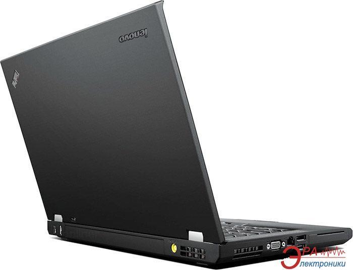 Ноутбук Lenovo ThinkPad T420 (4180ND1) Black 14