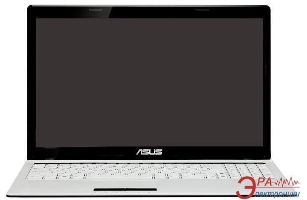 Ноутбук Asus K53SD-SX087D (K53SD-2430M-S4FDAN) White 15,6