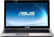 Ноутбук Asus K53SD-SX071D (K53SD-2330M-S3DDAN) Grey 15,6