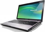 Ноутбук Lenovo IdeaPad Z575-A6 (59-312755) Violet 15,6