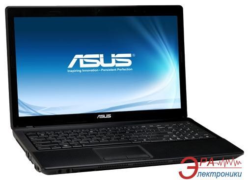 Ноутбук Asus X54C-SX048D (X54C-B815-S2CDAN) Black 15,6