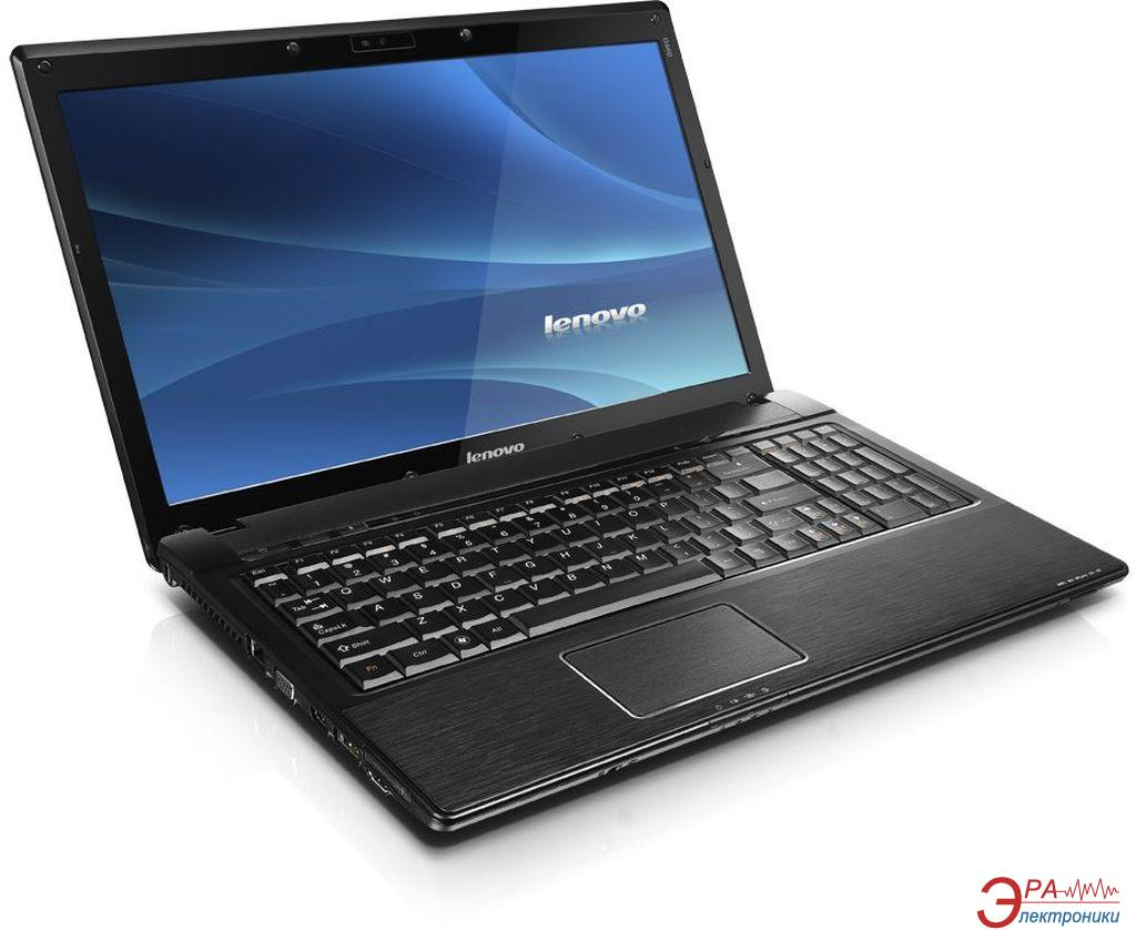 Ноутбук Lenovo IdeaPad G560-P62L (59-300789) Black 15,6