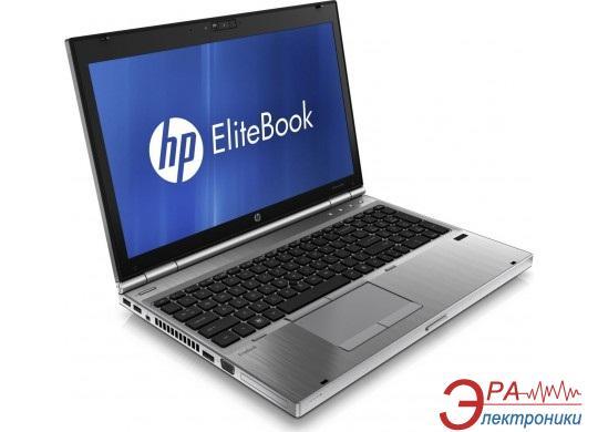 Ноутбук HP EliteBook 8560p (LG733EA) Silver 15,6