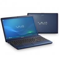 Ноутбук Sony VAIO EH2J1R/ L (VPCEH2J1R/L.RU3) Blue 15,6