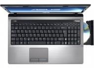 Ноутбук Asus K53SD-SX485D (K53SD-2350M-S4DDAN) Grey 15,6