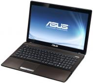 ������� Asus K53SV (K53SV-SX997D) Brown 15,6