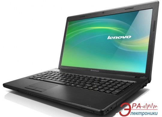Ноутбук Lenovo IdeaPad G575 (59-313661) Black 15,6