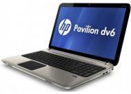 Ноутбук HP Pavilion dv6-6b63sr (A5L70EA) Steel Grey 15,6