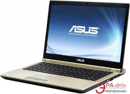 Ноутбук Asus U46E (U46E-WX050V) Champagne 14