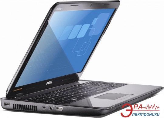 Ноутбук Dell Inspiron N5110 (N5110Hi2330X3C500BSCDSblack) Black 15,6
