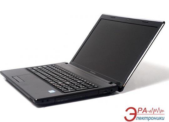 Ноутбук Lenovo IdeaPad G570G (59-318853) Black 15,6