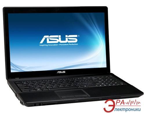 Ноутбук Asus X54C (X54C-SX039D) Black 15,6