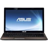 Ноутбук Asus K53SD-SX755D (90N3ELD44W1E596013AY) Brown 15,6