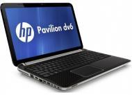 Ноутбук HP Pavilion dv6-6b65er (A6N06EA) Black 15,6