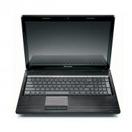 Ноутбук Lenovo IdeaPad G570 (59-316480) Black 15,6