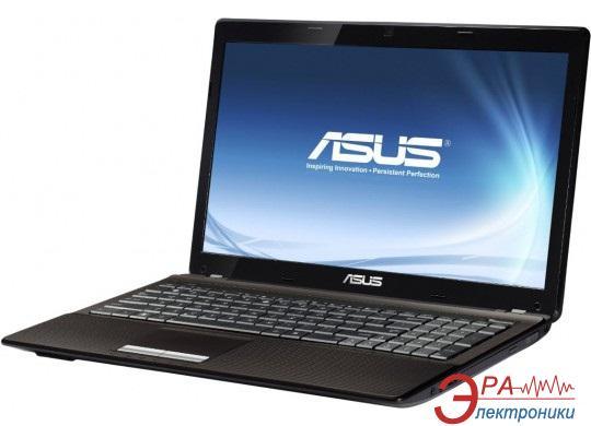 Ноутбук Asus K53Z (K53Z-SX072D) Brown 15,6