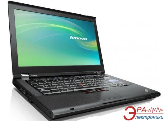 Ноутбук Lenovo ThinkPad T420 (NW1CVRT) Black 14