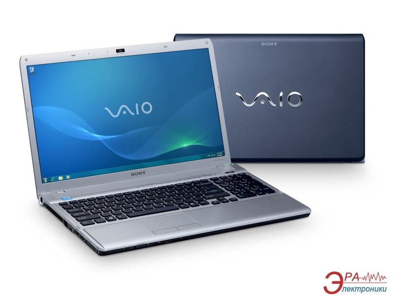 Ноутбук Sony VAIO VPC-F11E1R/H (VPCF11E1RH.RU3) Black 17,3