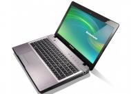 ������� Lenovo IdeaPad Z570A (59-316972) Grey 15,6