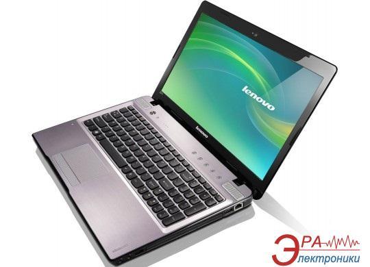 Ноутбук Lenovo IdeaPad Z575-A6 (59-312756) Violet 15,6
