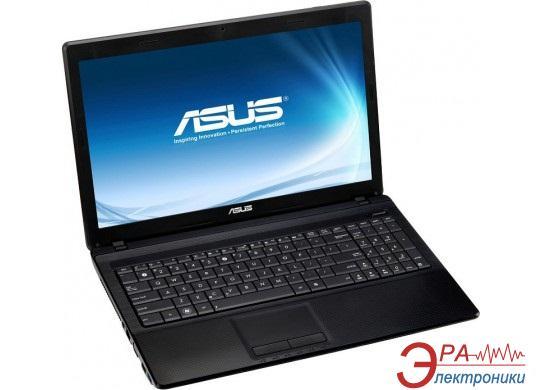 Ноутбук Asus X54HR (X54HR-SO106D) Black 15,6