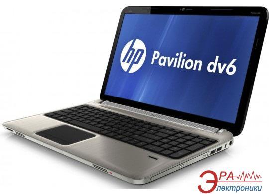 Ноутбук HP Pavilion dv6-6b02sr (A1Q44EA) Grey 15,6